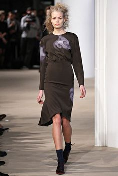 Cynthia Rowley | Fall 2012 Ready-to-Wear Collection | Vogue Runway