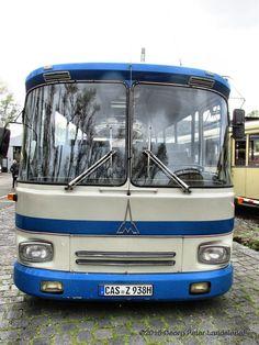 Alle Größen   Magirus Deutz 170R100 Zeretzke - 90 Jahre Bus - Dortmund Mooskamp_5802_2015-05-01   Flickr - Fotosharing! Commercial Vehicle, Old Trucks, Old Cars, Woody, Mercedes Benz, Jeep, Classic Cars, Boat, Trucks