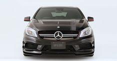 VRS | MERCEDES | A45 AMG Mercedes A45 Amg, Mercedes A Class, Bmw 1 Series, C Class, Royce, Super Cars, Trucks, Truck