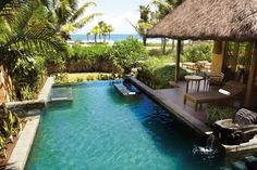 Shanti Maurice -Mauritius Sandwiched between the... | Luxury Accommodations