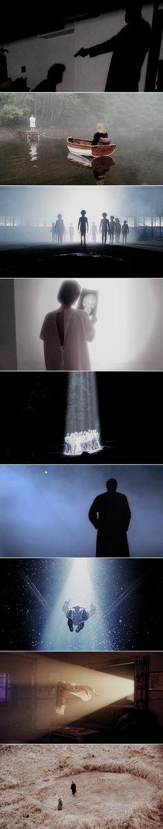 — the x files beautiful scenes.