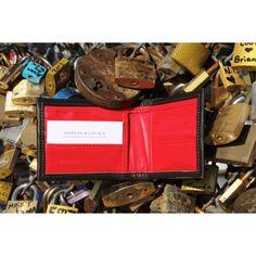 Le Protecteur Paris, Wallet, Pont Des Arts, The Protector, Hand Made, Montmartre Paris, Paris France, Purses, Diy Wallet