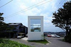 House in Hiyoshi | iGNANT.de