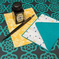 Exotic Spanish or Italian Lace Furniture Stencils - Royal Design Studio
