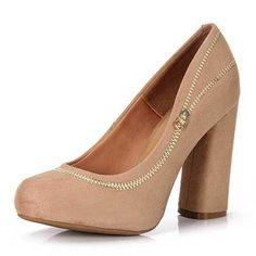 Como Usar Sapatos Scarpin: Fotos, Modelos, Dicas