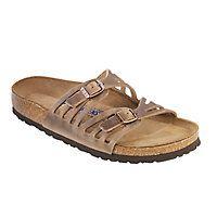 Women's Birkenstock Granada Sandals $130.00