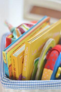 Decora con los libros de tu vida