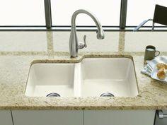 Kohler Clarity Sink