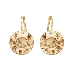 SWAROVSKI BELLA Earrings, want them, have them... Anticipated Happy Mother's Day