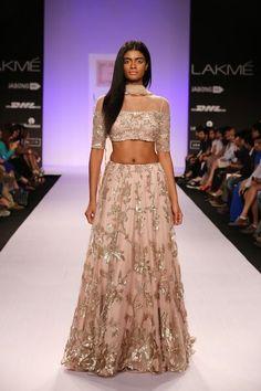 wedding reception dress.  Indian wedding.  Indian designer clothing