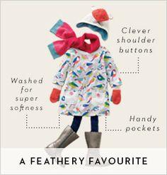 Girls Clothing, Kids Clothes, Childrens Fashion | Mini Boden