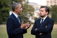 Leonardo DiCaprio's New Eco-Documentary: 5 Things You Need To Know