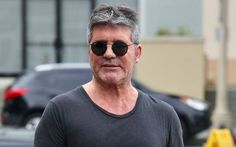 Britain Got Talent, Simon Cowell, Looks Great, Pilot, Mens Sunglasses, In This Moment, Pilots, Men's Sunglasses