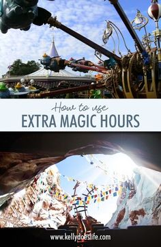 If you are planning at trip to Walt Disney World, you have probably searched for tips, tricks, and hacks to get the most out of your vacation. By now you have heard about Extra Magic Hours and want to know if they are worth it. This is your guide to learn Disney On A Budget, Disney World Vacation Planning, Disney Planning, Trip Planning, Disney World Magic Kingdom, Disney World Parks, Disney World Resorts, Disney Vacations, Disney Travel