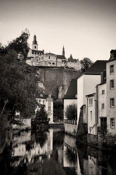 Luxembourg by Viktor Korostynski on 500px