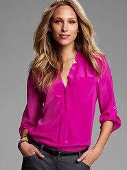 52 Best Shirts Blouses Images Blouses Shirt Blouses Shirts