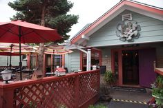 Across the street from Tempranillo is Heather's Savory Pies and Tapas Bar in…