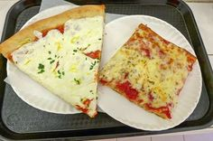 Old Fashioned Pizzerias