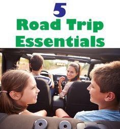 5 Road Trip Essentials | eBay