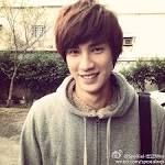 Wes(Lou Hong Zhang) ~leader, sub vocalist~ SpeXial
