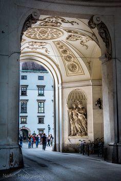 Austria - Vienna - Billn