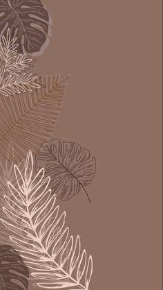 Phone Wallpaper Images, Iphone Wallpaper Tumblr Aesthetic, Cute Patterns Wallpaper, Aesthetic Pastel Wallpaper, Wallpaper Backgrounds, Aesthetic Wallpapers, Iphone Minimalist Wallpaper, Color Wallpaper Iphone, Beige Wallpaper
