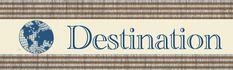 2013 CHA Releases - Lilybee Design - Destination