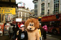 London στην πόλη Greater London, Greater London Macedonia Greece, Greater London, Four Square