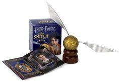 Harry Potter Golden Snitch Sticker Mini Kit