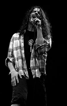 Chris Cornell Looks Back on 20 Years of Soundgarden's 'Superunknown'  Read more: http://www.rollingstone.com/music/news/chris-cornell-looks-back-on-20-years-of-soundgardens-superunknown-20140527#ixzz338q2A1kk