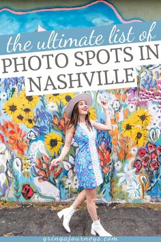 Girls Trip Nashville, Nashville City, Nashville Vacation, Visit Nashville, Tennessee Vacation, Nashville Tennessee, Nashville Fashion, East Tennessee, Nashville Things To Do