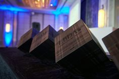 The second edition of Lookbox Design Awards (LBDA) // Shangri La Hotel, Design Awards, Two By Two, Night