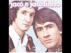 Jacó & Jacozinho - Disco Voador