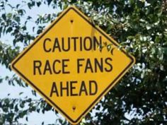 A necessary addition for any race fan