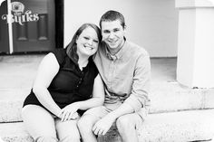 Go check out Sammy & Steve's really adorable Concord, NC engagement session!