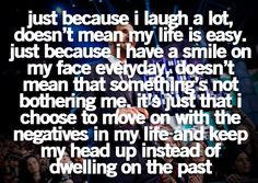 Pretty well said