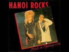 """Hanoi Rocks - """"Until I Get You"""""""