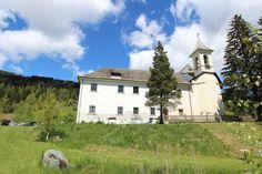 Kasteel Schloss - Karinthië - Oostenrijk http://www.bijzondereovernachting.eu/bijzondere-overnachtingen-in-groepsaccommodaties/