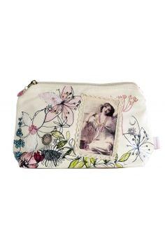 Avoca Mademoiselle Make-Up Bag