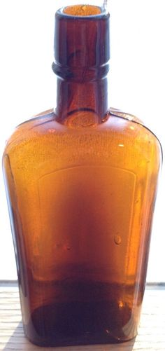US $1.99 Used in Collectibles, Bottles & Insulators, Bottles