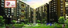 Patel Neotown Noida offers luxurious 1BHK, 2BHK and 3BHK apartments with best amenities https://goo.gl/dlVAQF