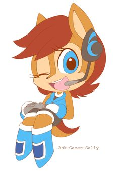 sally acorn blog - Buscar con Google