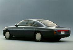 Nissan NEO-X - 1989