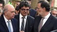 Los padres del agresor piden disculpas a Mariano Rajoy