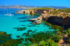 An insider's guide to the 10 best beaches in Malta, including advice on how to travel to and what to do at Golden Bay, Blue Lagoon and Ghar Lapsi. By Juliet Rix, Telegraph Travel's Malta expert. Malta Sliema, Malta Gozo, Corsica, Malta In November, Ayurveda, Amazing Destinations, Travel Destinations, Holiday Destinations, Malta Travel Guide
