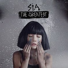 Born: December 1975 ~ Sia Kate Isobelle Furler is an Australian singer-songwriter, record producer and music video director. She started her career as a singer in the local Adelaide acid jazz band Crisp in the Sia Album, Album Songs, Cool Album Covers, Music Album Covers, Cd Cover, Music Albums, Maddie Ziegler Sia, Sia And Maddie, Poster