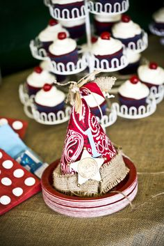 This Cowboy Theme First Birthday Party  has SO many great ideas!!!!!!