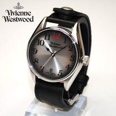 Vivienne Westwood (ヴィヴィアンウエストウッド) 腕時計 VV012BK HERITAGE ブラック 時計 メンズ ヴィヴィアン タイムマシン 【送料無料(※北海道・沖縄は1,000円)】【楽ギフ_包装選択】【楽天市場】
