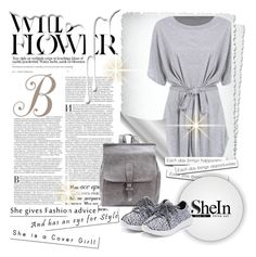"""SheIn#1/01"" by irmica-831 ❤ liked on Polyvore featuring Nivea"