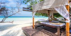 Tailandia / Bangkok, Krabi e Islas Phi Phi Furama Silom 4*, ShellSea Krabi 5* y Holiday Inn Phi Phi 4*